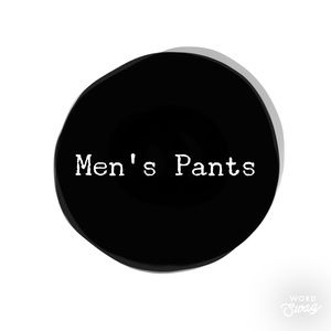 Other - Men's Bottoms👇🏼 Listed Below